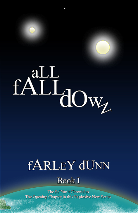 All Fall Down Front Cover v4 Reduced